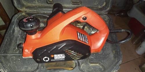 Se vende cepillo electrico para carpinteria