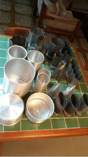 Materiales para hacer velas!!!!! nuevos y usados.