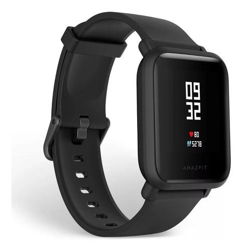 Amazfit bip lite smartwatch reloj inteligente xiaomi tienda
