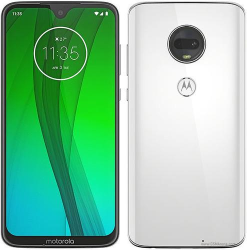 Motorola g7 64gb 4gb ram octa core 3g/4g lte