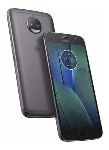 Motorola moto g5s plus 32gb liberado 4g lte