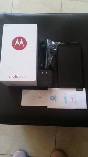 Motorola moto x pro 64gb liberado lte digitel