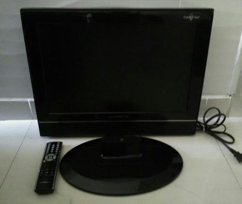 Televisor lcd cyberlux