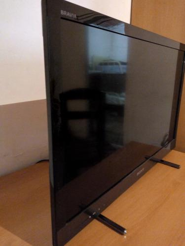 Tv sony 32 modelo kdl-32ex525. (para reparar, imagen mala)