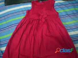 Vestido para niña talla 6 a estrenar marca EPK, excelente calidad 2