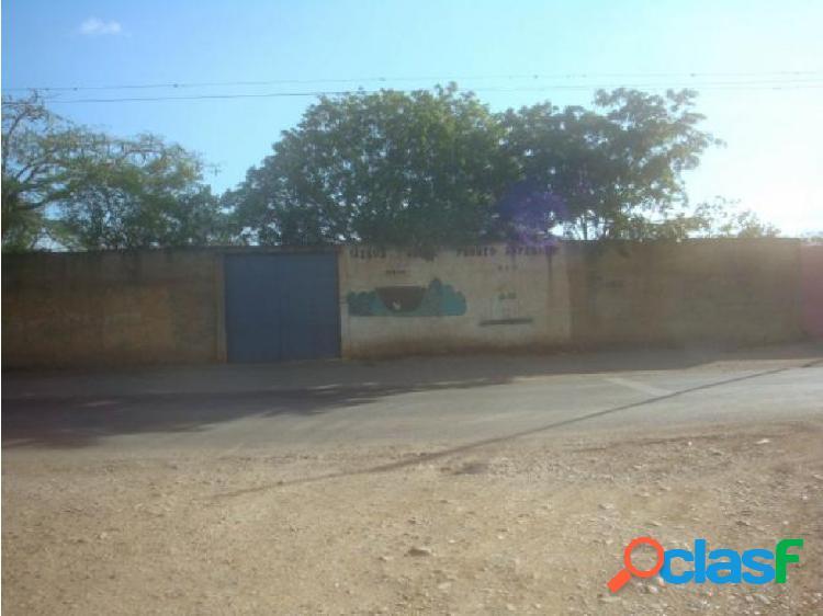 Rah 20-140 terreno en venta en barquisimeto