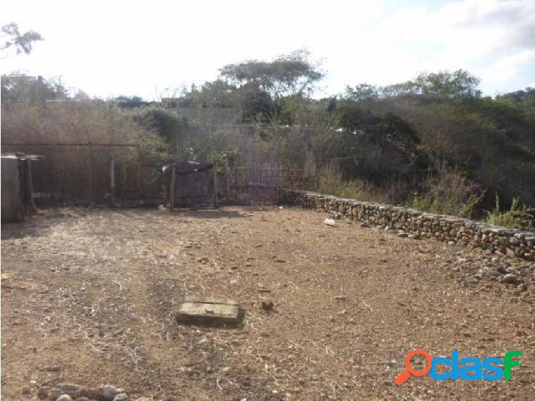 Terrenos en venta en agua viva cabudare lara