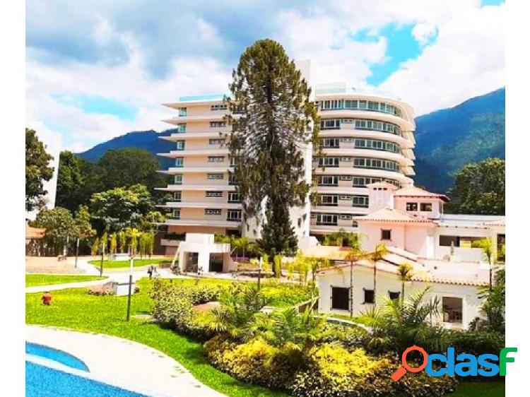 Exclusivos apartamentos de lujo en Caracas
