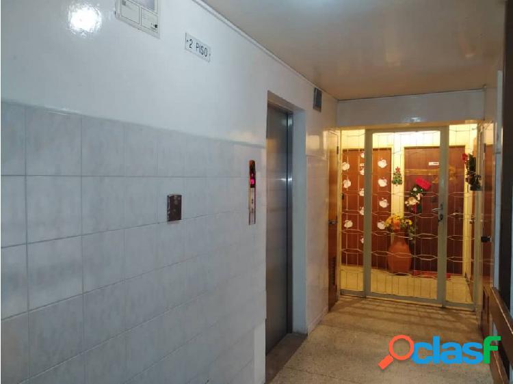 Caracas Apto Centro Res Mirador La Candelaria 2