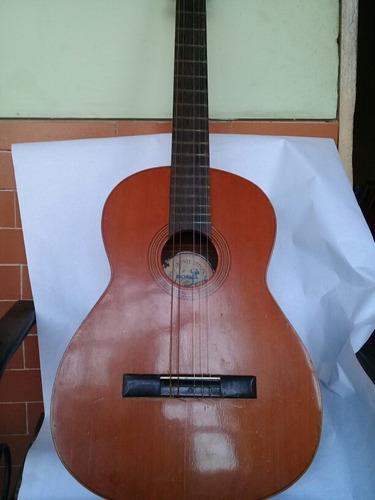 Guitarra tatay