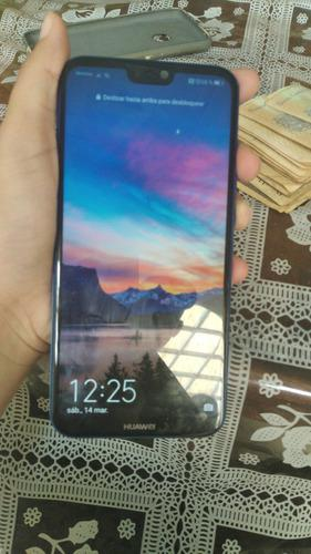 Huawei p20 lite en buen estado vendo por urgencia economíca