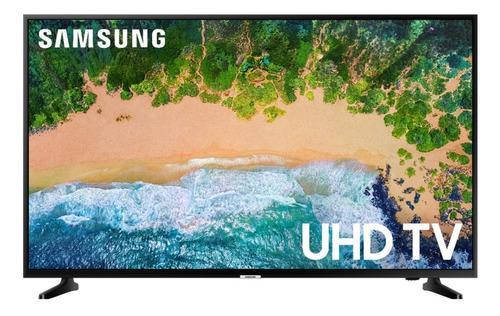 Tv samsung 50 pulgadas smart tv 4k uhd promoción