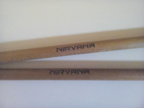 Vaquetas de madera nirvana