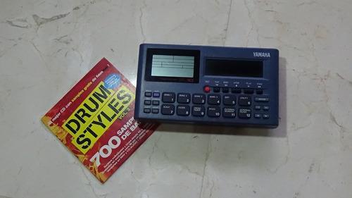 Yamaha su10 vintage sampler secuenciador