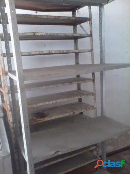 Horno De Panaderia Industrial (maracay) aragua Negociable 4