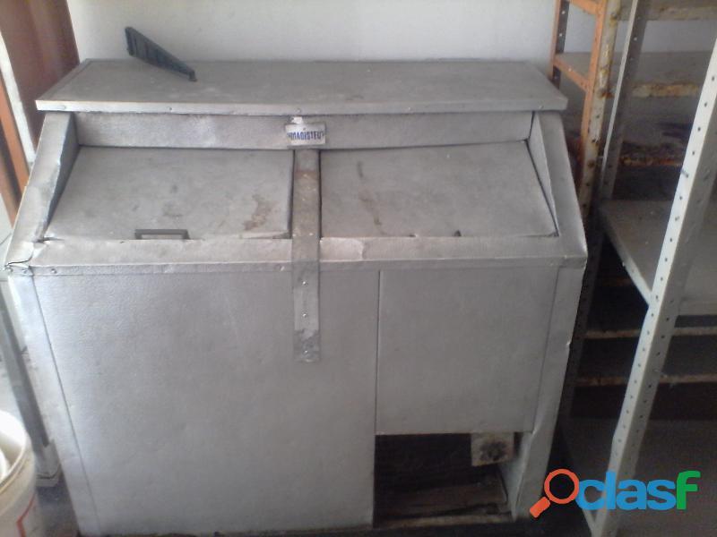 Horno De Panaderia Industrial (maracay) aragua Negociable 1