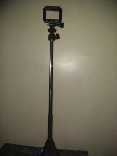 Benro mini tripode selfie ajustable y varios accesorios