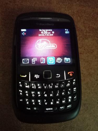 Blackberry Cdma Sin Linea