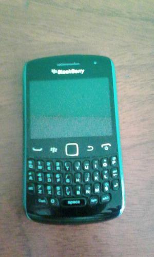 Blackberry Curve.