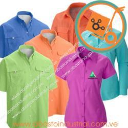 Camisas, franelas, chemises en las mejores telas abasto