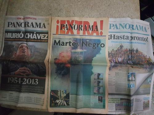 Colección de periódicos y revistas
