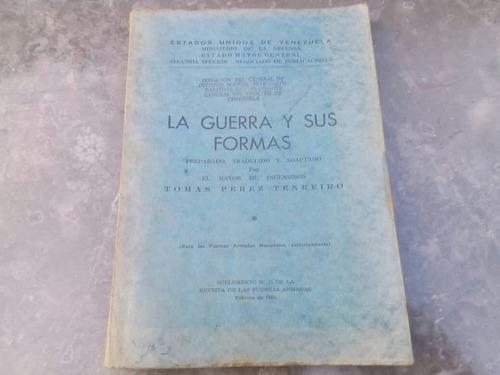 Libro Antiguo 1951 Revista Fuerzas Armadas Suplemento Nro 31
