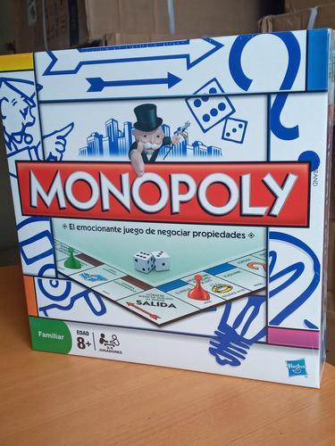 Monopolio clásico