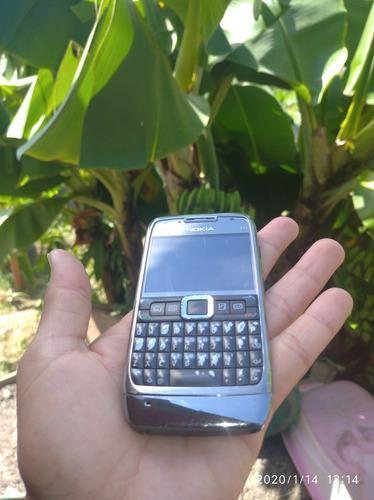 Nokia e71 perfecto estado