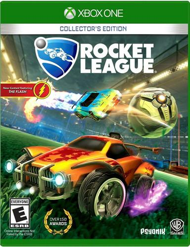 Rocket League Xbox One (digital Codes)