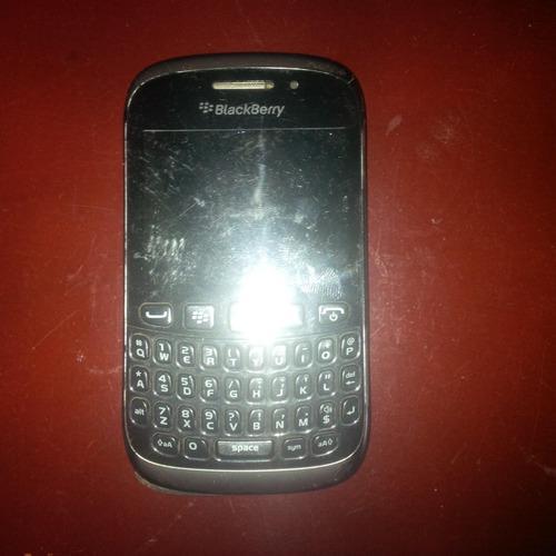 Se Vende Blackberry Modelo 9320 Usado Para Repuesto