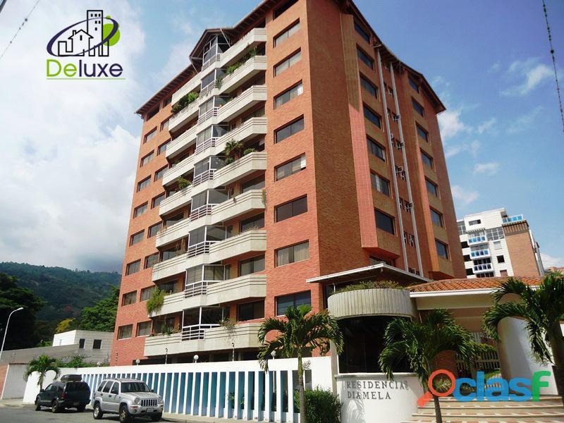Exclusivo apartamento de 141 m2, ubicación privilegiada Residencias Diamela