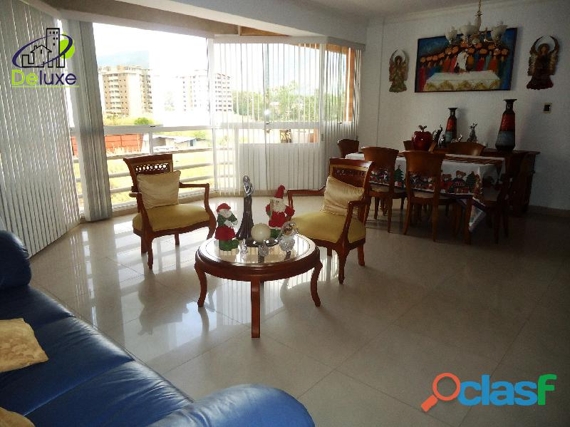 Exclusivo Apartamento de 141 m2, ubicación privilegiada Residencias Diamela 11