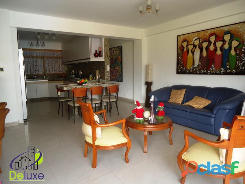 Exclusivo Apartamento de 141 m2, ubicación privilegiada Residencias Diamela 10
