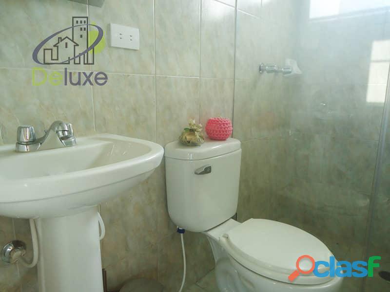 Amplio Apartamento 93 m2 con privilegiada ubicación, Vigilancia Privada 24h. Residencias Tridente 12