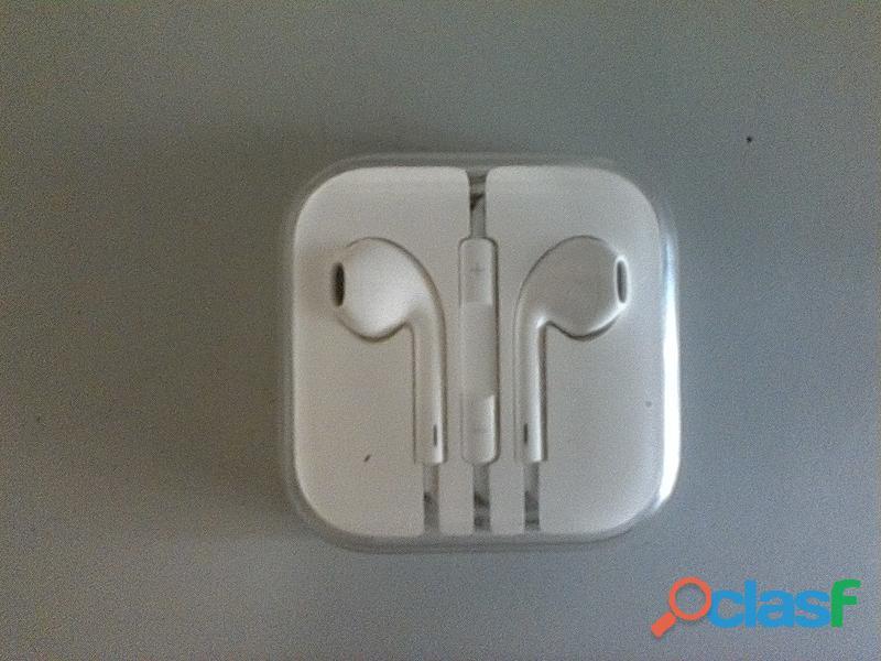 Audifonos Apple iPhone 100% originales ofertaaaaa