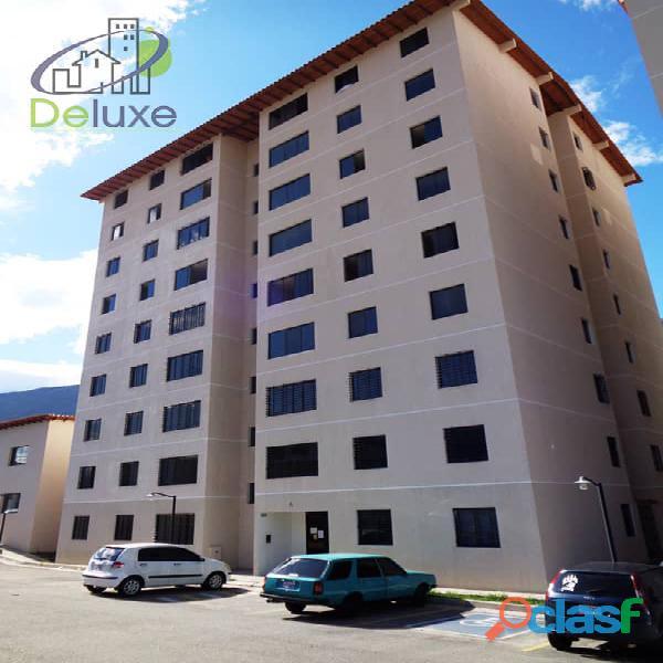 Cómodo Apartamento de 75 m2 en Obra Gris, ubicado privilegiadamente. Residencias Entre Sierras