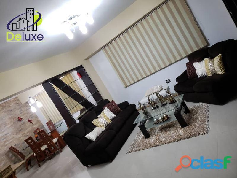 Exclusivo apartamento con acabados de primera, 12,0 m2 ubicado en tovar estado mérida