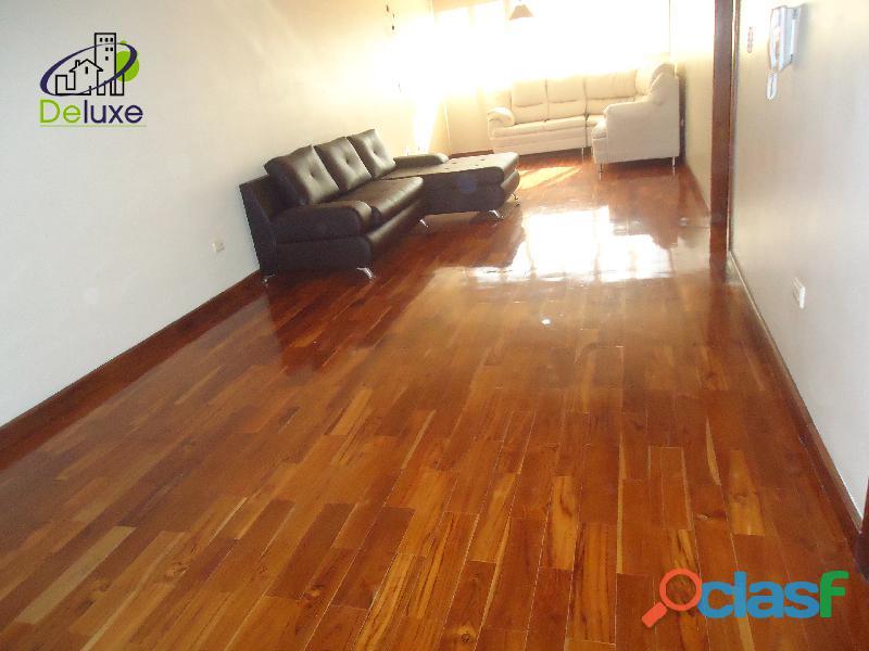 Impecable apartamento de 118 m2, ubicado en Conjunto Residencial Tinajeros 14
