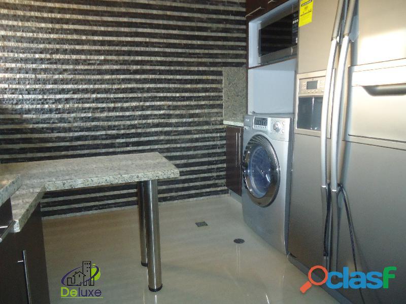 Impecable apartamento de 118 m2, ubicado en Conjunto Residencial Tinajeros 4