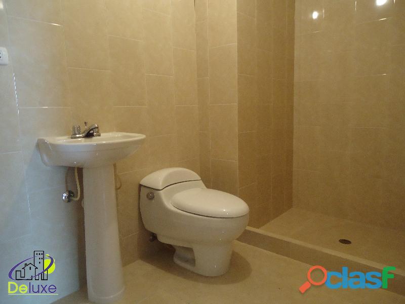 Impecable apartamento de 118 m2, ubicado en Conjunto Residencial Tinajeros 2
