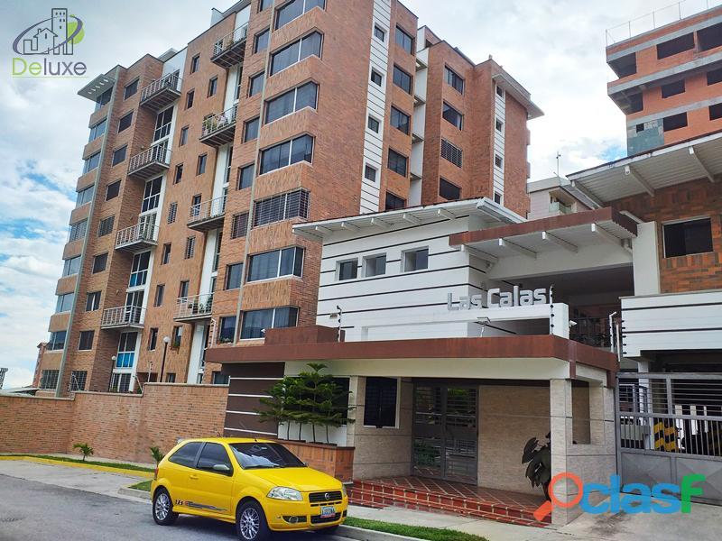 Inigualable apartamento de 80 m2 en conjunto privado residencial las calas