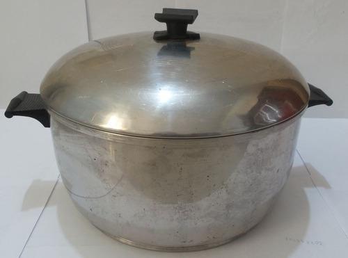Olla rena ware 12 litros (made in u.s.a.)