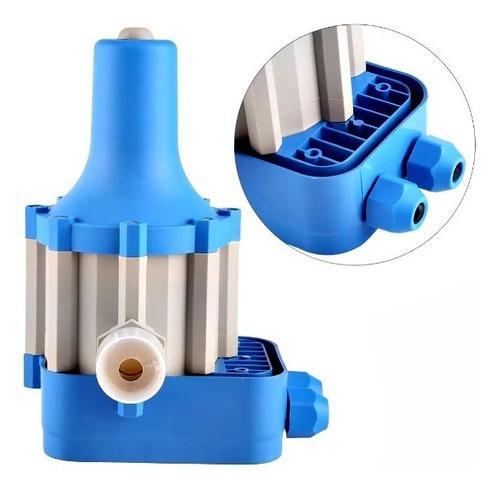 Press control federalli 110v 60hz bomba de agua gs