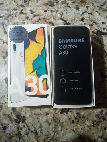 Samsung a30 excelente estado