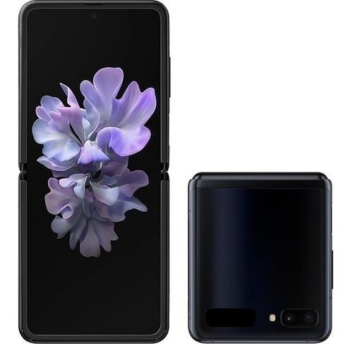 Samsung galaxy z flip 8gb/256gb nuevo tienda virtual