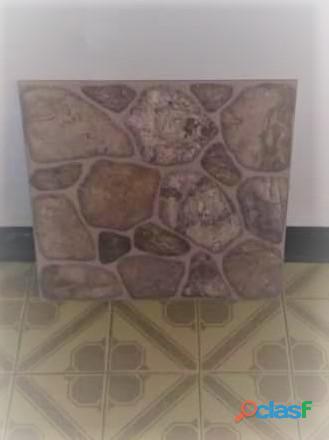 Ceramica Acabado Tipo Piedra