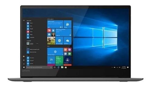 Laptop lenovo 730s intel core i5 8a gen 8265u 8gb 256ssd w10