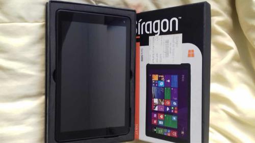 Tablet siragon tb-5200 de 8