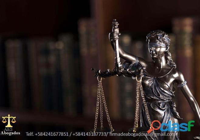A&S Servicios Legales & Abogados