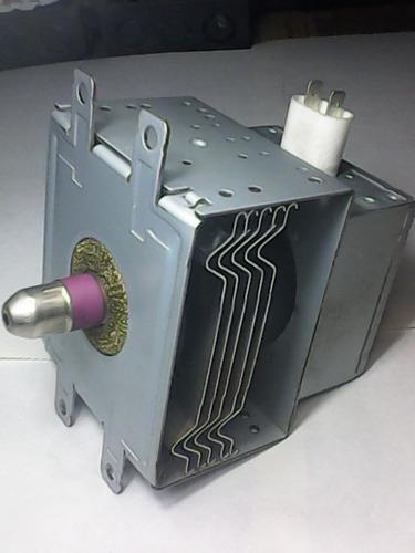 Magnetrón de microondas samsung.. para capacitor de o,86 uf